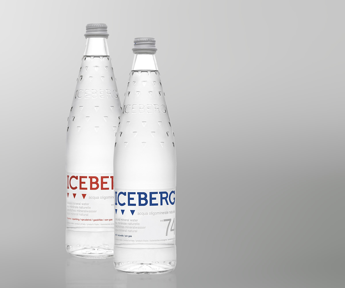 ICEBERG GALVANINA