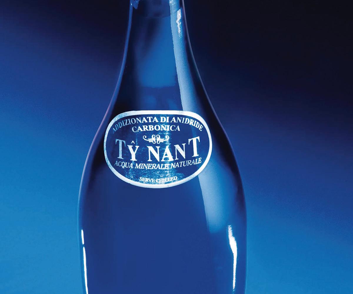 TY NANT
